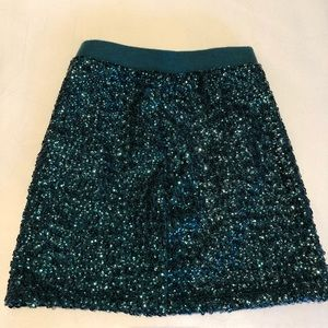 💥Forever 21💥Sequin Skirt